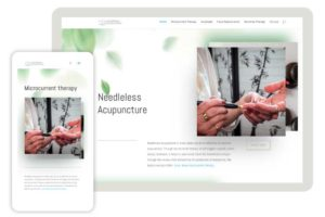 Web Design by South Hill Graphics
